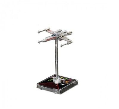 X-Wing Miniatures X-Wing Ship x 1