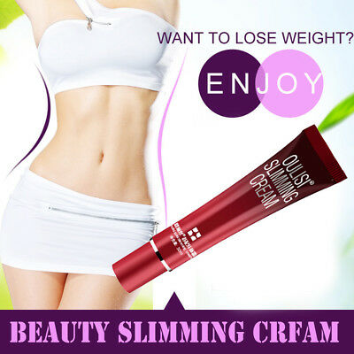 Body Slimming Gel Fat Burning Cream Losing Weight Massage Anti Cellulite Cream