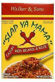 Slap Ya Mama - Cajun Red Bean & Rice Mix