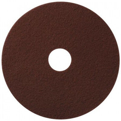 Tough Guy 21D037 36cm Maroon Synthetic fibres Stripping Pad. Brand New