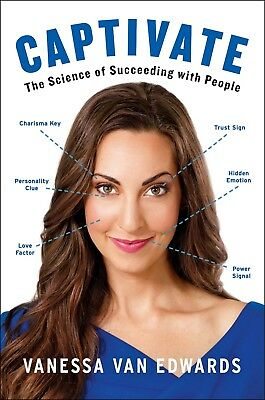Captivate: The Science of Succeeding with People Audiobook (Mp3, Download)