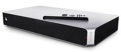 Roth Neo 6.2 SoundCore  SoundBase Sound Bar Twin Subwoofers TV Bluetooth