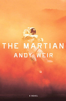 The Martian Audiobook by Andy Weir (Mp3, Download)