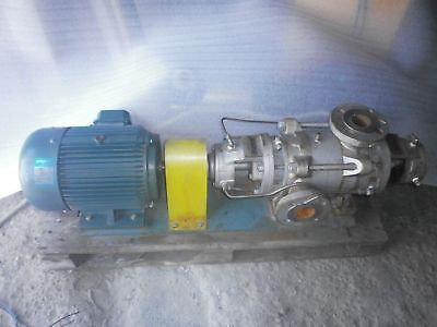 Multistage Pump Centrifugal Pump Guangdong Y132 S1 ( 3977 )