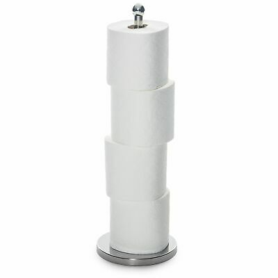 Toilet Roll Stand Chrome. Toilet Roll Storage Free Standing. Toilet Paper Holder