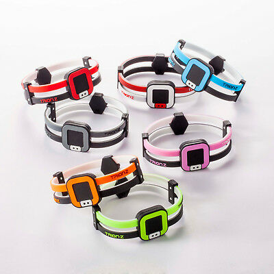 Duo Loop Ionic/Magnetic Bracelet Helps Joint Pain Arthritis Stiff Joints