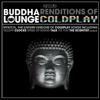 BUDDHA LOUNGE RENDITIONS OF...-Buddha Lounge Renditions Of Co (UK IMPORT) CD NEW