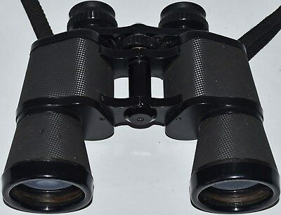 (508) Miranda 10X50 Binoculars With Coated Optics (Used)