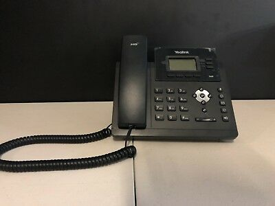 Yealink SIP-T40p IP Phone