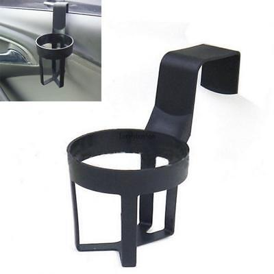 Universal Car Truck Drink Water Cup Bottle Can Holder Door Mount Stand LB6Y