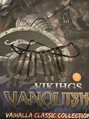 COO Models Vanquisher WAR LORD Viking Boots /& Leg Armor loose 1//6th scale