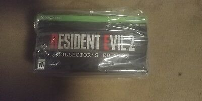 Resident Evil 2 remake Collector's Edition brand new Xbox one