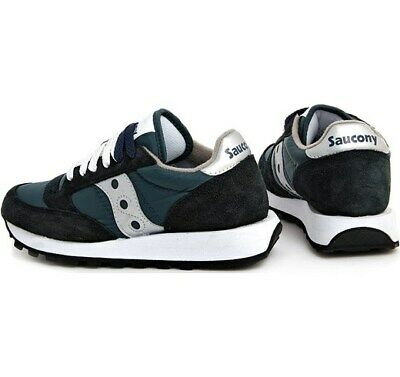 7.5 D(M) US , TanWhite : Saucony Originals Men's Jazz
