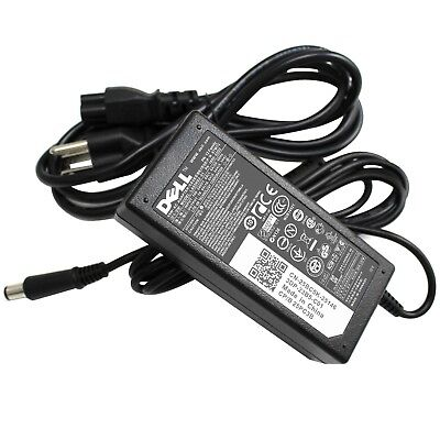 65w Laptop Battery Charger For Dell Latitude 13 X300 E5530