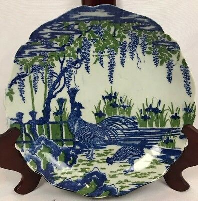 Early 20Th Late 19Th Century Japanese Transferware