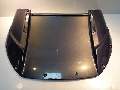 C32 - BMW K1100LT Windshield mechanism carrier (Grey) BMW Pt Nr 46632309178