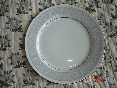 WHITNEY BY IMPERIAL CHINA  (Japan) - BREAD & BUTTER PLATE   VINTAGE 1960's, 70's