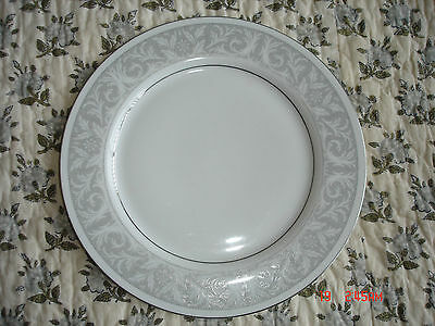 WHITNEY BY IMPERIAL CHINA  (Japan) - DINNER PLATE   VINTAGE 1960's, 70's
