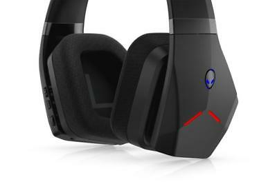 🎧 Alienware - Wireless Wired Stereo Gaming Headset AW988 - Black
