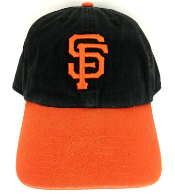 official photos e881e 0e69d San Francisco Giants Hat SF Logo Cap Baseball MLB  47 Brand Fitted Size XL