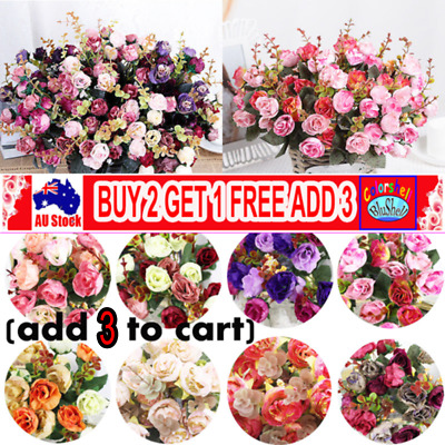 Full Box Artificial Flowers Clearance Multi Listing Wholesale Silk