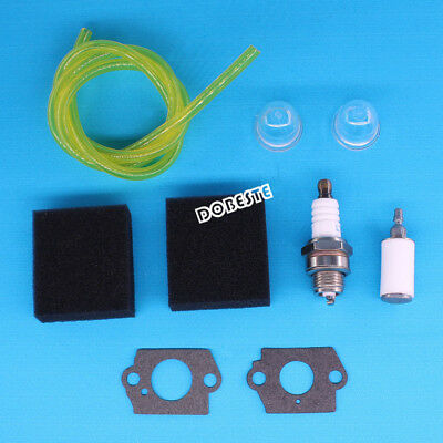 Air Fuel Filter Kit For Homelite ST145 ST155 ST285 ST385 ST485 ST175 ST180 ST185
