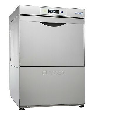Classeq D500 Undercounter Commercial Dishwasher