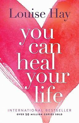You Can Heal Your Life Audiobook by Louise Hay (Mp3, Download)