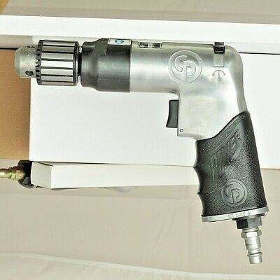 """Chicago Pneumatic CP789R-42 3/8"""" Drill"""