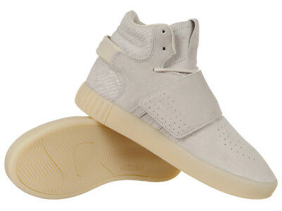 MEN'S ADIDAS ORIGINALS Tubular Invader Strap Shoes Ankle
