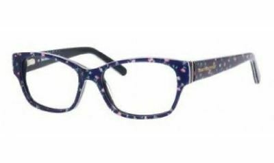82431d3bb90 JUICY COUTURE SUNGLASSES 555 F S 0FF8 Floral 55MM -  93.00