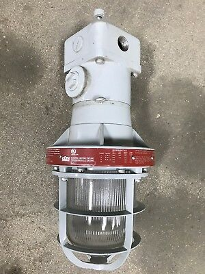 Explosion Proof Light Class 2 Div 2 Explosion Proof 300W Steampunk #5485