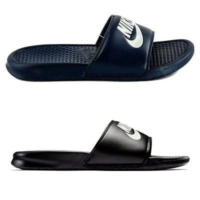 best loved 2f857 d22d1 Nike Benassi Jdi Tongs Hombre