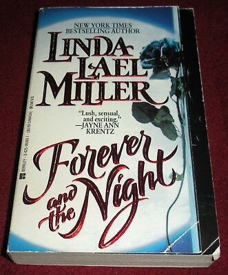 Only Forever By Linda Lael Miller 399 Picclick
