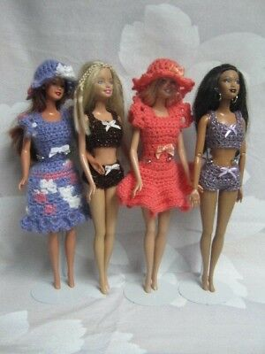 Barbie doll clothes SALE - Free US shipping