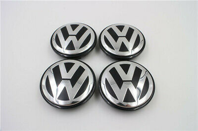 4pcs/lot Wheel hub caps 70mm Volkswagen 7L6601149B Nabenkappen Nabendeckel