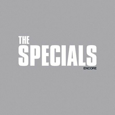 the Specials - Encore Deluxe 2CD NEU OVP