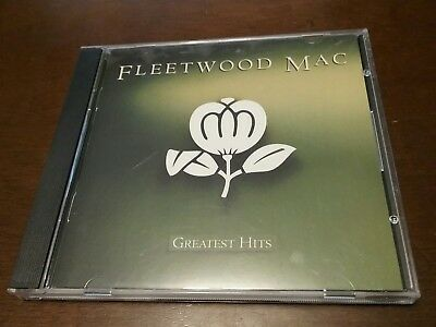 Fleetwood Mac: Greatest Hits CD