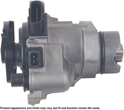 a 1 cardone 31 49600 distributor remanufactured fits chrysler dodge