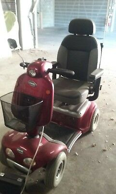 Electric Mobility Scooter, Shop Rider, Excellent condition,