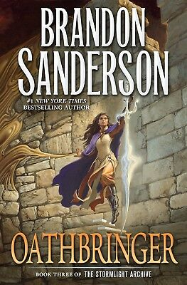 Oathbringer Audiobook - The Stormlight Archive Book 3 (Mp3, Download)