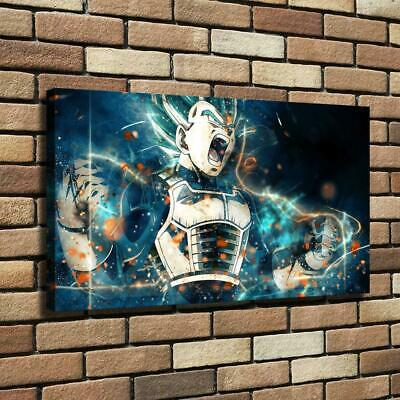 """12""""x22"""" Dragon Ball Picture HD Canvas printing Home decor Room Wall Art Painting"""