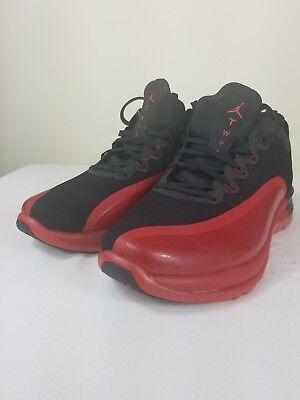 4ced6ac77f0 Nike Air Jordan Trainer Prime XII 881463-060 Flu Game Edition Brand New Size  8.5
