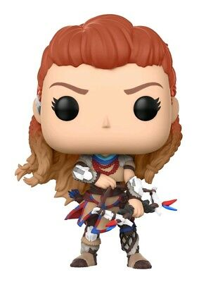 Horizon Zero Dawn - Aloy Pop! Vinyl