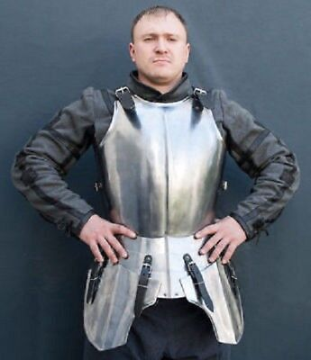 Game thrownmedieval armor body armor medieval cuirass fantastic and unique item