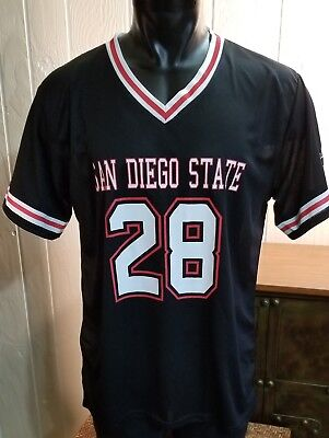 various colors 3e920 3fbd9 wholesale marshall faulk san diego state aztecs 28 marshall ...