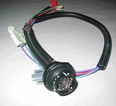 Stupendous Gm Chevy 4L80E Internal Wiring Harness Transmission 2004 Up Wiring Digital Resources Sulfshebarightsorg