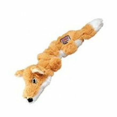 KONG Scrunch Knots Fox Medium/Large med/lge NKS11E