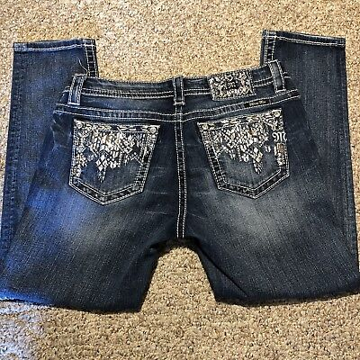 """Miss Me womens jeans JP7194H /""""Double Dibs/"""" MK423 shorts"""