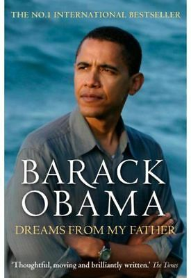 Dreams From My Father Audiobook by Barack Obama (Mp3, Download)